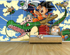 Nuevo-Dragon Ball Z-enorme Kids-masivo Pared poster/art dbl02_30
