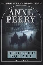 Bedford Square Perry, Anne Hardcover