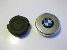 BMW Billet Alloy Expansion Cap Cover Brand New with Logo  PDQ Motorsport