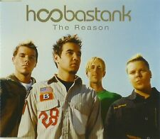 Maxi CD - Hoobastank - The Reason - #A2669