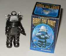 Robby The Robot - Wind Up Motor Toy by Masudaya - Made In Japan Vintage 1990s