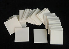 THIN SQUARE INCH HIGH THERMAL CONDUCTIVITY ALUMINUM NITRIDE  SUBSTRATE  No.: 80