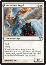 Restoration Angel x1 Magic the Gathering 1x Avacyn Restored mtg card