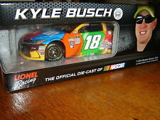 2016 Kyle Busch #18 M&M'S BRAND 1/24 Action Nascar Diecast IN STOCK SEALED