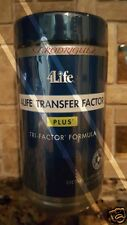 4Life Transfer Factor Plus TRI-FACTOR ONE BOTTLES  *** Exp 2018***