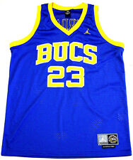 Neu NIKE Swingman BUCS 1980 Air Jordan Gr XL SZ 48 Trikot NBA Basketball Jersey