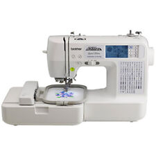 Brother LB6800PRW - Project Runway Computerized Embroidery and Sewing Machine