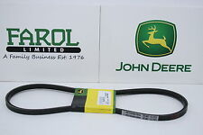 Genuine John Deere RG60874 Belt 1545 1600 1505 1515 1905 997 1445 1620