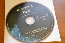 Breaking Bad Second Season 2 Disc 3 Replacement DVD Disc Only **