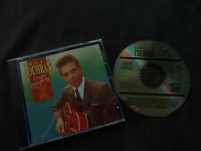 EDDIE COCHRAN C'MON EVERYBODY ULTRA RARE CD!