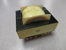 (1) J.W. MILLER BOURNS XEROX 08132 4mh INDUCTOR 12 PIN PCB MOUNT