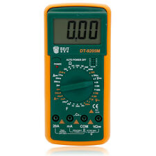 BEST 9205M High Accuracy LCD Digital Multimeter AC DC Volt Amp Ohm Electric