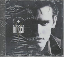 Vincent Rocco Hell Or Highwater CD NEU Rescue Me Time Is A Thief King Of Death R