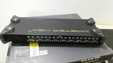 ATEN CS-9138 Master View Plus KVM Switch WITHOUT CABLES