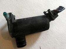 Ford Ka Front Windscreen Window Wiper Pump