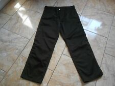 H8693 Carhatt  Hose W36 L32 Simple Pant  Sehr gut