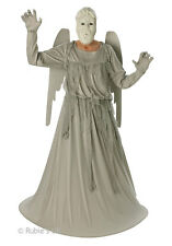 NWT AUTHENTIC BBC DOCTOR DR WHO RUBIES WEEPING ANGEL MONSTER COSTUME MEN ADULT L