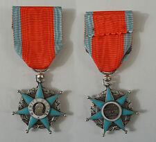 FRENCH MEDAL Order of Civil Merit, knight - Ordre du Mérite Civil, chevalier