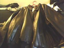 brand new leather vanson/motorcycle jacket