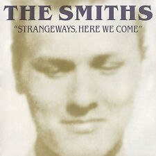 The Smiths STRANGEWAYS, HERE WE COME Remastered MARR Morrissey NEW SEALED CD