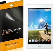 3X Anti Glare Matte Screen Protector Saver For Acer Iconia Tab 8 A1-840 / A1-850