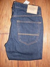 Men's Abercrombie & Fitch jeans Size 34 x 36 NWT