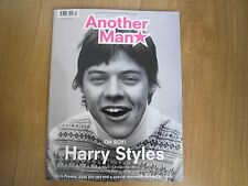 Another Man Magazine,23 A/W 2016 Harry Styles One Direction All Cover 1,2,3,New.