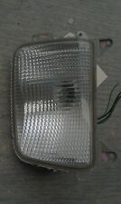 03 04 05 06 07 Cadillac CTS Trunk Finish Panel Reverse Back Up Light DRIVER LEFT