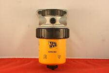 JCB / Perkins Fuel Filter Assembly