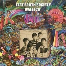 FLAT EARTH SOCIETY - WALEECO - NEW