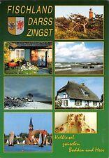 B35509 Fischland Darss  Zingst  germany