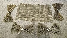 MIXED LOT 4, HO/OO SET TRACK 40 PIECES
