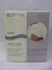 *Biotherm - Shape Laser KIT Special Care Bottom 125ML + Shaping Slimming Panty*
