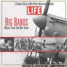 Big Bands Music from the War Years by BBC Big Band CD 2003 2 Discs NEW & SEALED
