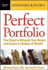 The Standard & Poor's Guide to the Perfect Portfolio:  5 Steps to Allocate Y