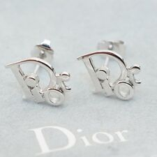 Authentic  Christian Dior Pierce #S2001 E
