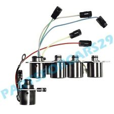 TCS84 BRAND NEW Automatic Transmission Solenoid Set without harness