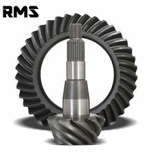 """1973-NEWER DODGE CHRYSLER 8.25"""" REAREND 4.56 RING AND PINION - RMS GEAR SET"""