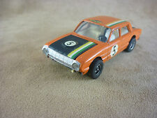 Buby 1:43 Ford Falcon #5 Made in Argentina 1970