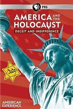 American Experience - America and the Holocaust (DVD, 2014)