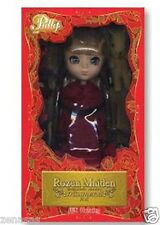New Doll Groove Pullip Rosen Maiden Shinku F-567 Fashion Pre-Painted