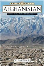 A Brief History of Afghanistan-ExLibrary