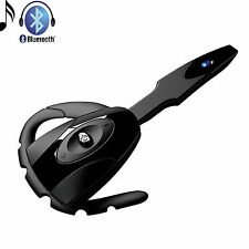 A2DP Stereo Bluetooth Headset For Samsung Galaxy S7 S6 Moto G 2nd 3rd Gen LG G5