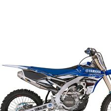 Yamaha YZ250F Graphic Kit by D'COR Visuals - Fits 2014 - 2017 YZ250F - Brand New