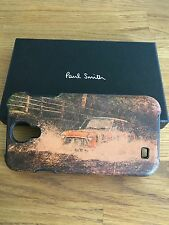 Paul Smith Samsung 4 phone case Mini Car print 7607405