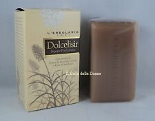L'ERBOLARIO Seife parfüm DOLCELISIR 200 g in box perfumed soap