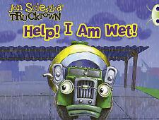 Trucktown, Help! I am Wet! (Pink A) (BUG CLUB),GOOD Book