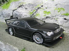 Maisto Mercedes-Benz CLK-DTM 2002 1:18 Test Car (MBC)