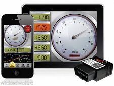 SCT iTSX Touch Screen Xtreme Wireless Tuner 03-07 Ford Powerstroke 6.0L Diesel