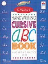 D'NEALIAN HANDWRITING CURSIVE ABC BOOK, Patricia Barbee, Donald N. Thurber, Good